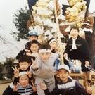 西高室青年団OB