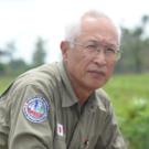 高山良二 NPO国際地雷処理・地域復興支援の会代表