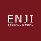 早稲田大学 出版団体ENJI