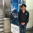 筑波海軍航空隊プロジェクト実行委員会 事務局長 金澤大介