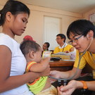 NPO法人災害人道医療支援会:HuMA