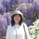 アトリエ楽しい花の一筆画主宰 南 季世子