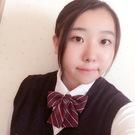 千葉県立銚子商業高等学校 尾池月奈