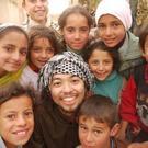 中野 貴行(Piece of Syria代表)