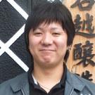 石越醸造株式会社 宮内康太郎