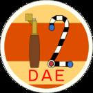 DAE12鉄道体験運転士会