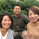 白木朋子、近藤光、山下みほこ(NPO法人ACE)
