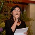 畔柳 奈緒(認定NPO法人 世界の医療団 事務局長)