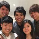 学生団体GROAD(海外研究会)