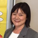 竹内よし子(えひめグローバルネットワーク代表理事)