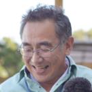 神奈川県動物保護センター職員 岩屋修