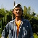 土磨自然農園代表 横島龍磨