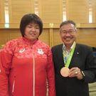Takashi Deguchi