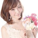 竹井かよこ(FlowerBeautyLife協会代表理事)