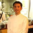 久保山 健司 自然食レストラン「ティア」 オーナー