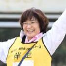 NPO法人ぽっかぽかランナーズ 理事長 林 優子
