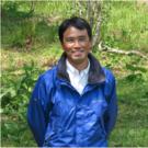 津村義彦(山岳科学学位プログラム-4大学連携-)