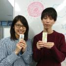 池田梨花・神山拓海(エシカルマーケティングプロジェクト)