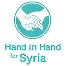 NGO団体 Hand in Hand for Syria