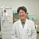 畠恵司(秋田県総合食品研究センター 上席研究員)