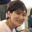 中田邦子(香水専門店パレアンヌ代表)