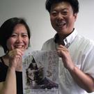 株式会社アクティブKEI(森、坂倉)