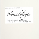 Nomadologie