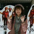 勝本 京子