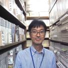 雑誌の図書館 大宅壮一文庫事務局 鴨志田浩