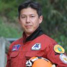 八櫛 徳二郎(NPO全国救助活動研究会代表)