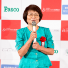大久保 美智子(NPO法人五色桜の会顧問)