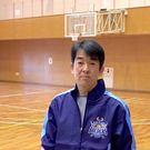 山元 晃一(日本知的障害者バスケットボール連盟)