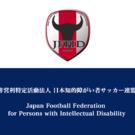 日本知的障がい者サッカー連盟