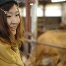 瑠璃真依子(岡山県発達障害当事者会「どろだんごの会」代表)