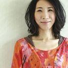 石田 芳恵