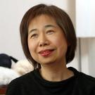 飯塚優子 レッドベリ―スタジオ