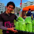 薄井健吾(TKG小川農園 代表)