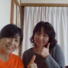 後藤純子&堀田久美