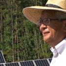 ふくしま自然エネルギー基金代表理事 佐藤彌右衛門
