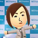 Tomomi Iso