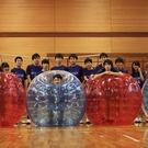 東京大学バブルサッカークラブ