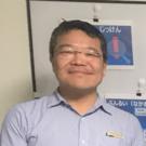 ロボット科学教育Crefus教室長  飯田隆夫