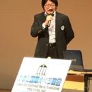 長谷部浩士(やまと国際オペラ協会 会長)
