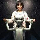 アキヤマ ユウコ