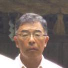 伊澤 良治 (安久津八幡神社総代会会長)