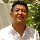 高田忠典 CaTHA(カンボジア伝統医療師協会)