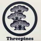 Threepines
