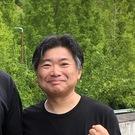 小林岳(西脇マルシェ大浜ごみ拾い実行委員)