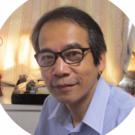 カーネルプロジェクト代表 原田義継