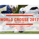 WORLD CROSSE 2017' in JPN
